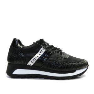 Sneakers - CETTI C847 NEGRO
