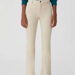 Pantalón bootcut WWL063