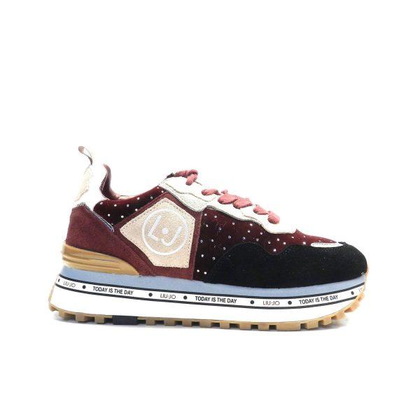 Sneakers- LIU.JO MAXI ALEXA