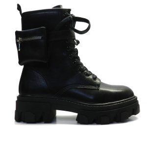 Botín - Exe RG2282 Negro
