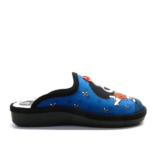 Zapatillas casa - Tematica Mafalda