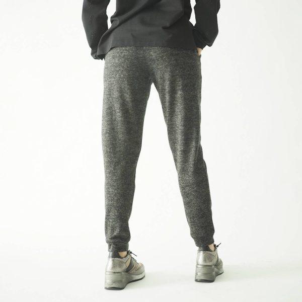 Pantalón Jogger Gris oscuro