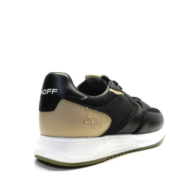 Sneaker Hoff District soho negro