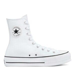 Sneaker Converse Extra High Platform Chuck Taylor All Star High Top